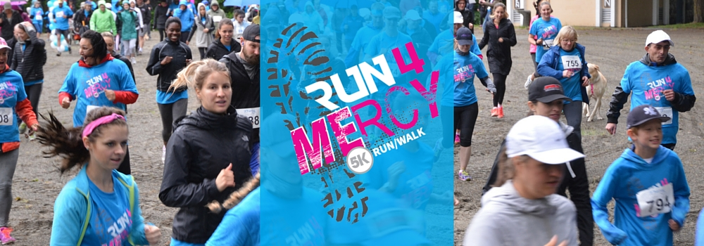 Run 4 Mercy Vancouver Results