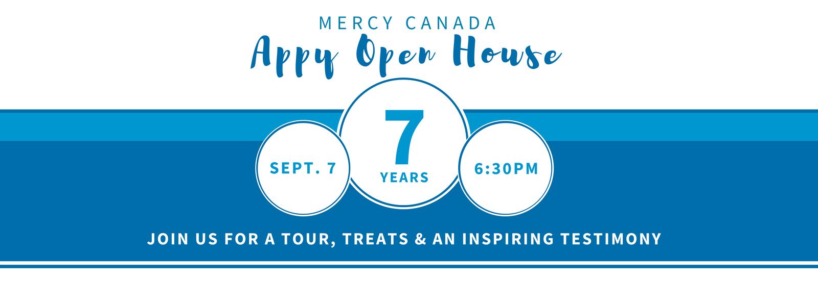 Appy Open House